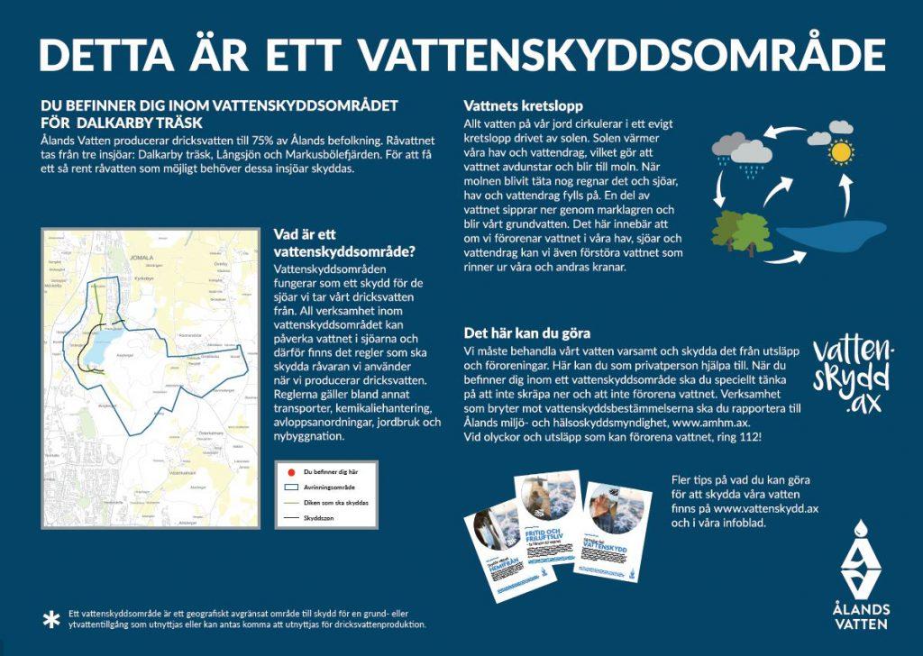 Dalkarbyträsk_informationsskylt