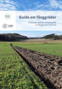 Guide om fånggrödor